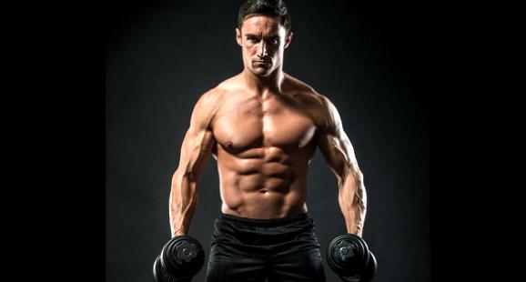 bodybuilding à la maison