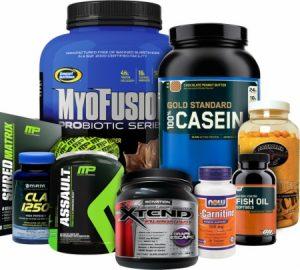 complément alimentaire naturel musculation