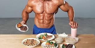 bonne nutrition