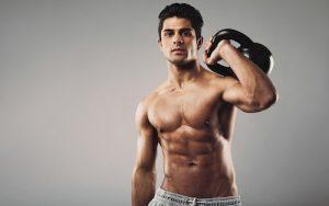 gagner du muscle sans graisse
