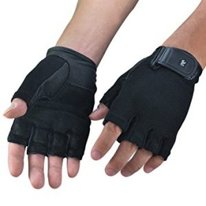 gant pour traction