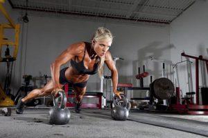 planning entrainement musculation