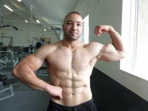 traction biceps
