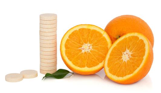 vitamines pour athlètes